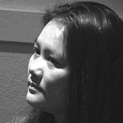 Sensei Rebecca Wong
